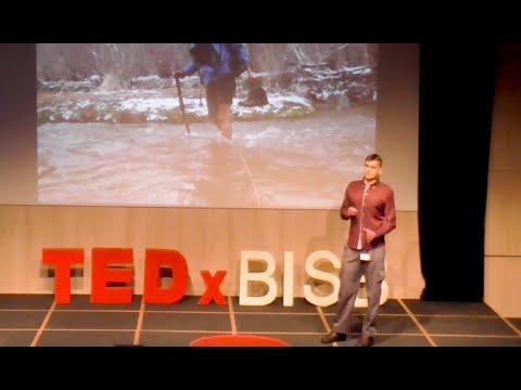 IT ALL STARTED WHEN…   Jan Kerekes   TEDxBISB