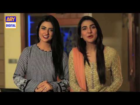 2 more days to go. Tumhare Hain - ARY Digital Starting from 23rd Jan, Mon at 9:00 pm on ARY Digital
