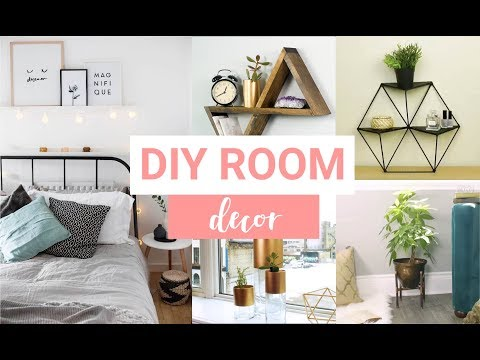 10 Easy Diy Home Decor Ideas For Your Place The Trend Spotter