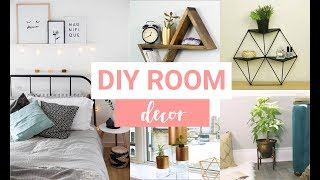 DIY HOME DECOR IDEAS 2019