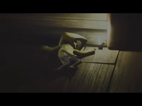 Depth Perception Simulator [Little Nightmares]