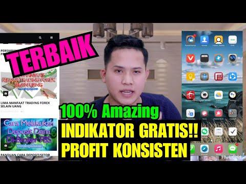 indikator-trading-forex-terbaik!-100%-profit