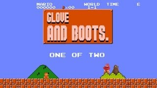 Mario and Fafa Play The Classics