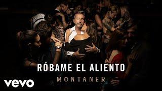 Ricardo Montaner - Róbame el Aliento (Audio)
