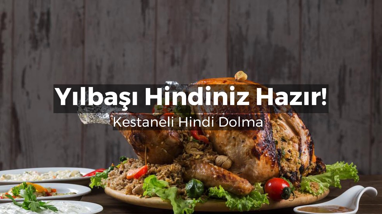 Hindi Dolması