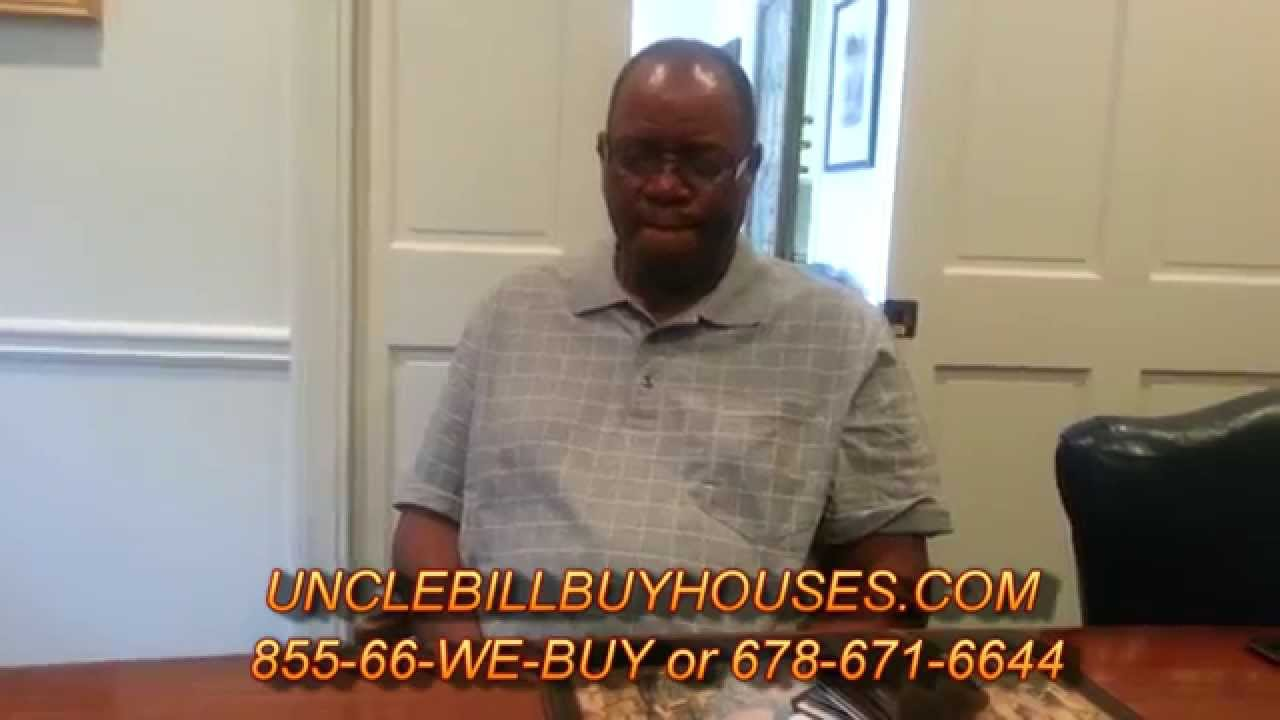 We Buy Houses Cash [ Atlanta Houses For Sale [ Sell My House Fast