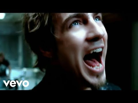 Three Days Grace - Home (Official Video)