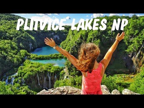 Plitvice Lakes NP | Croatia Vlog 3 | World Wanderista