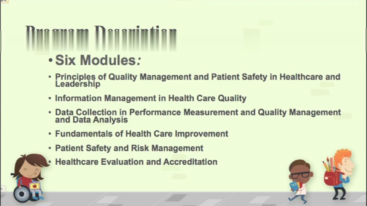 jci quality management and patient safety diploma program  57357 jci quality management and patient safety diploma program