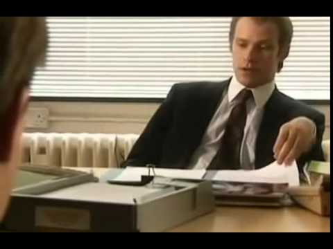 Mitchell and Webb Situation S1E03