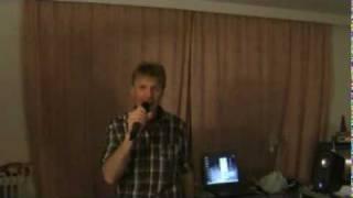 Ich will die Nacht mit Dir, hier interpretiert von Geri S.  org. Bernhard Brink thumbnail