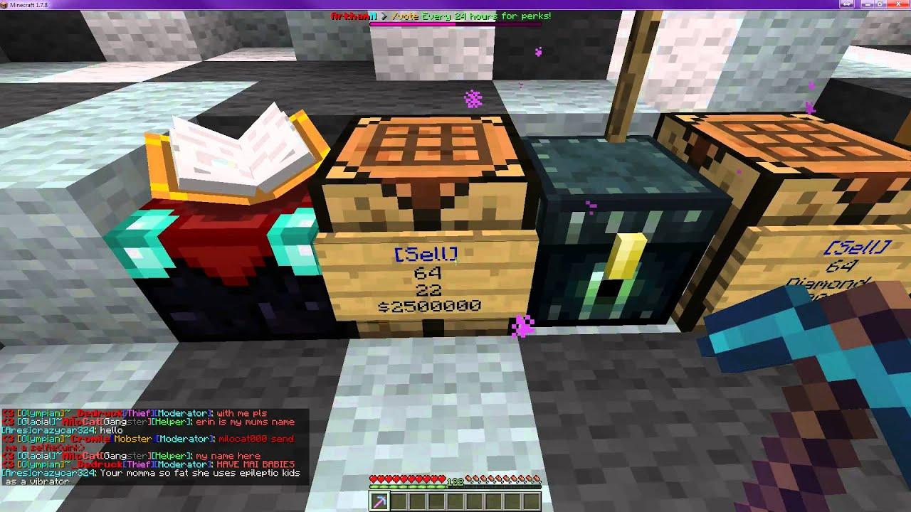 KitPvP Servers | Minecraft Servers