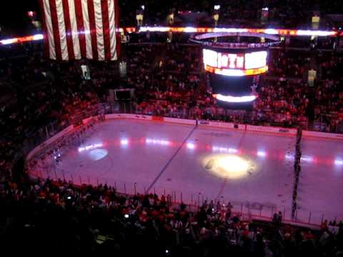 Scarlet and Gray Sports Radio: Men's Hockey Intro