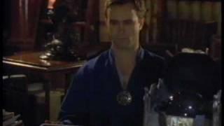 Doctor Mordrid (1992) Trailer
