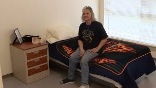 One Stop Homeless Shelter | IN Close