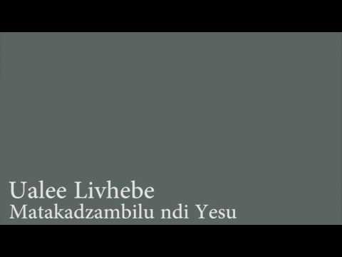 05 Matakadzambilu ndi Yesu