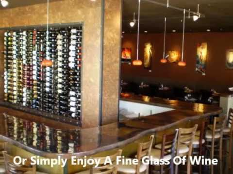 Back Wine Bar And Bistro Folsom CA Best Fine Dining Restaurant