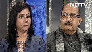 हमलोग: राज्यसभा सांसद अमर सिंह से खास बातचीत
