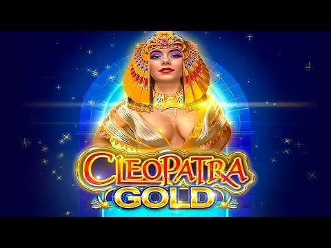 Cleopatra Gold Slot - NICE SESSION, ALL FEATURES! - 동영상