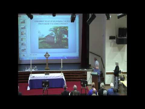 St Davids Bukavu Companion Link