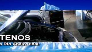 Cuña Auto Aires Polo Services - Cosmo TV