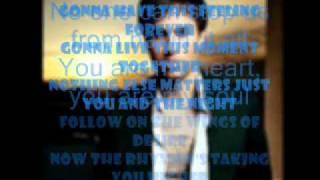 Enrique Iglesias Rhythm Divine lyrics