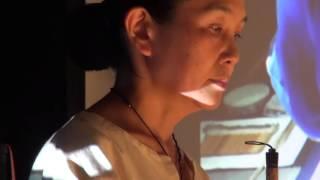 実演コラボ・周波数音楽とヲシテ文字(前編)〜愛の周波数528Hzライブ