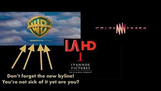 Warner Bros. Pictures/Color Force/Ivenho