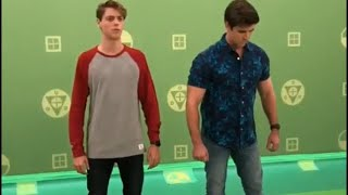 HENRY DANGER BEHIND TΗE SCENES, BLOOPERS, AND REHEARSALS (part one)