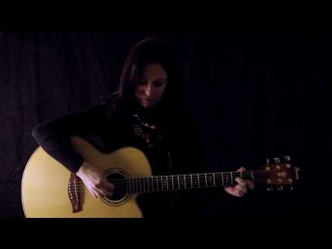 Allysen Callery - I had A Lover I Thought Was My Own