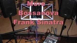 More by Frank Sinatra bossanova instrumental cover with lyrics