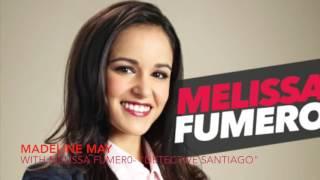 Interview with Melissa Fumero- Brooklyn Nine-Nine
