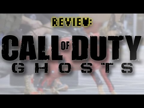 Review: Call Of Duty: Ghosts (Campaign)