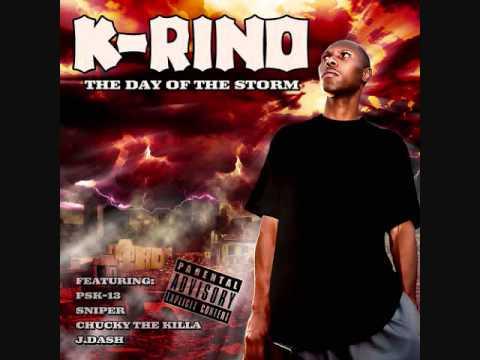 K-Rino - Be Careful