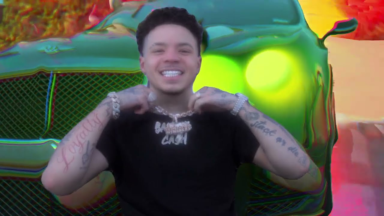 Lil Mosey - How I Been [Official Music Video]