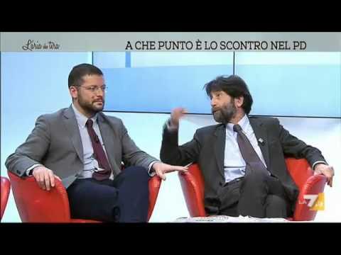 Download Cacciari vs Romano: 'Mi innervosisci, obbedisci al padrone di turno'