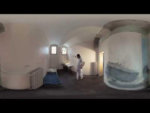 """Download Das VR Erlebnis zu """"Der Insasse"""" von Sebastian Fitzek"""