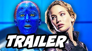 X men apocalypse trailer 2 breakdown and easter eggs