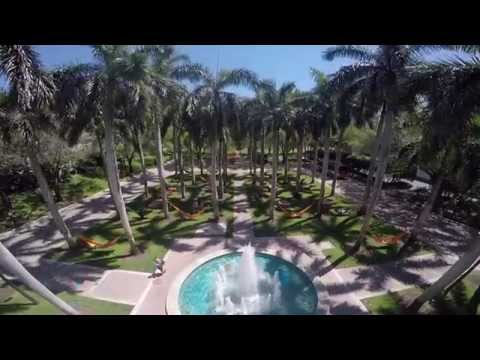 Miami Hurricanes | Campus Tour