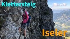 Bergtour #4: Salewa-Klettersteig OHNE STAU! | Oberjoch | Bad Hindelang