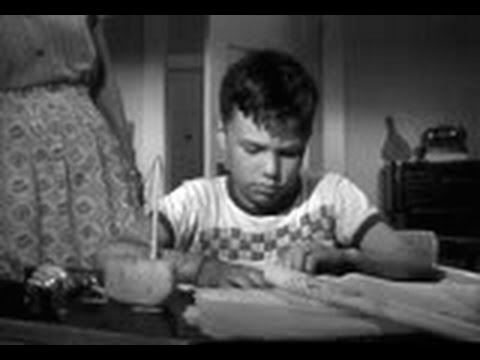 Angry Boy (1951, Affiliated Film Producers Inc)