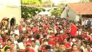 San Luis, la herradura, departamento de la paz, El Salvador