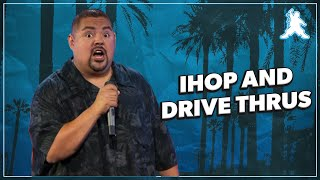 IHOP and Drive Thrus | Gabriel Iglesias