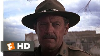 The Wild Bunch (4/10) Movie CLIP - Washers (1969) HD