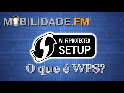 [Tutorial] O que é WPS e para que serve?