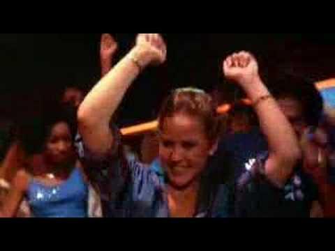 Roller Boogie (trailer) - YouTube