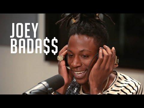 Joey Bada$$ Freestyles on Flex   Freestyle #003