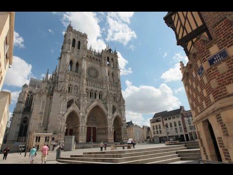 Amiens | France | Travel diaries of Pon Ketharan | 2015