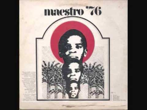 Maestro - 'World Cup' (Maestro '76)