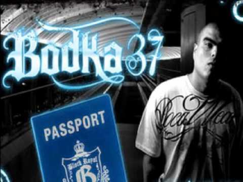 discografia bodka 37